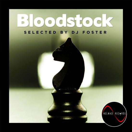 Bloodstock Art