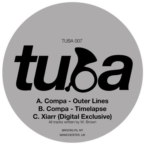 Tuba Compa Art
